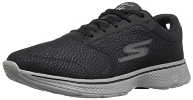 Performance Go Run 6, Chaussures de Fitness Homme, Gris (Charcoal), 41 EUSkechers