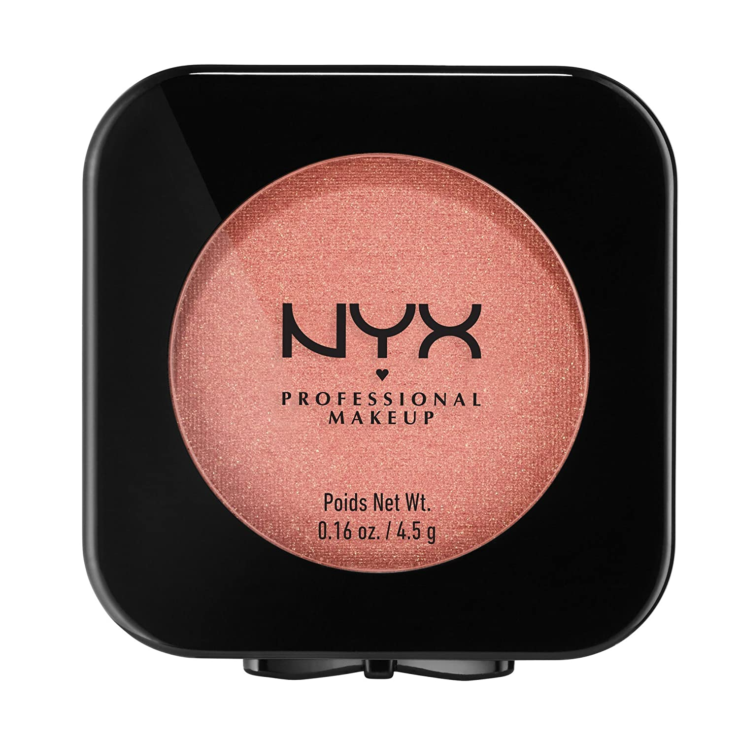 NYX PROFESSIONAL MAKEUP High Definition Blush, Rose Gold, 0.16 Ounce HDB13