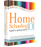 Homeschooling 101: A Guide to Getting Started