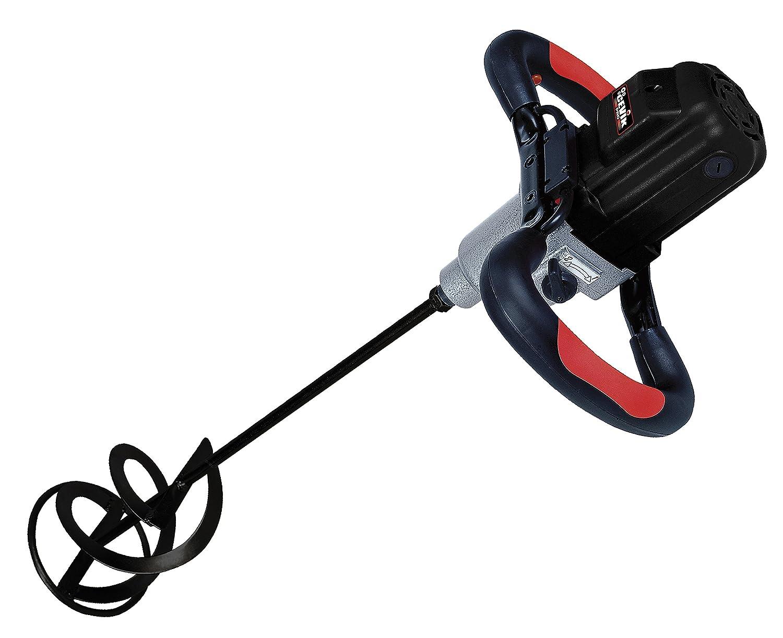 Cevik MX1700N - Mezclador con maleta especial para pintura (1700 W, 230 V) color negro: Amazon.es: Bricolaje y herramientas