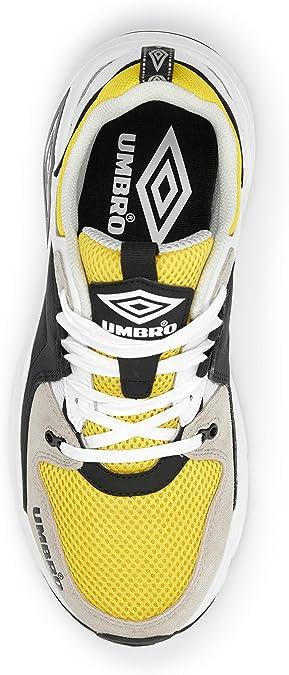 UMBRO Run M, Zapatillas de Deporte para Hombre: Amazon.es: Zapatos y complementos