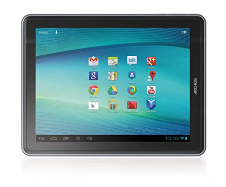 ARCHOS 97 Carbon Tablet Driver Windows