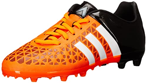 adidas Performance Ace 15.3 FG AG J Zapatillas de fútbol (Poco Kid Big Kid 0633970750e9d