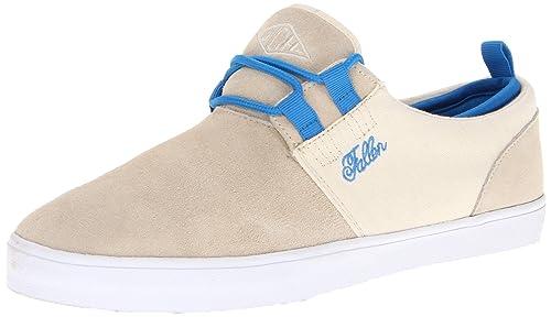 b80ec9138d01b Fallen Men's Capitol Skate Shoe,Dust/Sky Blue,9.5 M US: Amazon.ca ...