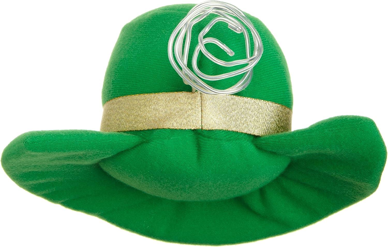 Mystic Industries St Patricks Day Vehicle Costume