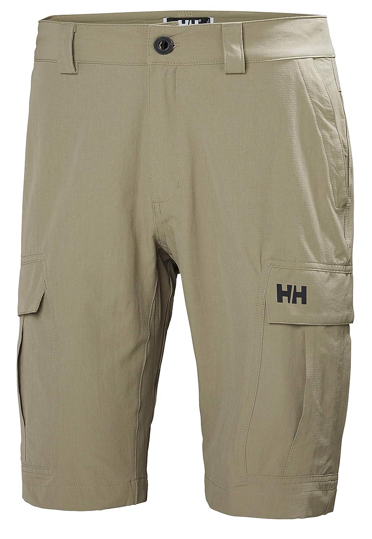 Pantalones deportivos para Hombre Marr/ón One Size Helly Hansen Hh Qd Cargo Shorts 11 Marr/ón Claro 720