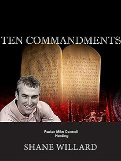 Leadership Seminar: (hosting Shane Willard) - Kindle edition