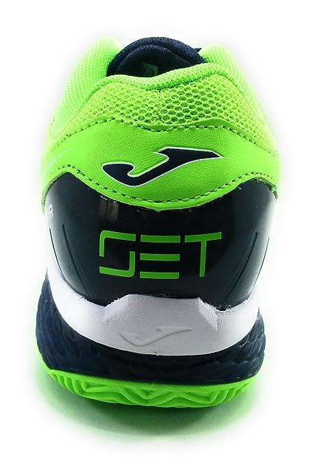 Joma T.Set Zapatillas Hombre Padel Tenis (44): Amazon.es ...