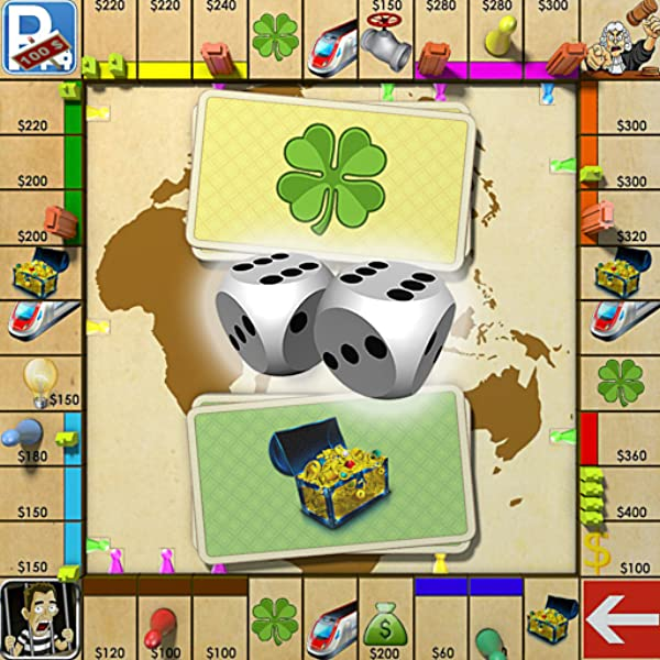 Amazon Com Rento Fortune Online Dice Board Game Appstore For Android