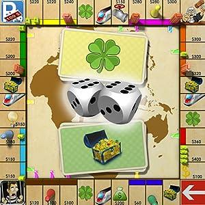 Rento Fortune - Online Dice Board Game: Amazon.es: Appstore ...