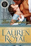 Lost in Temptation: Regency Chase Family Series Book 1