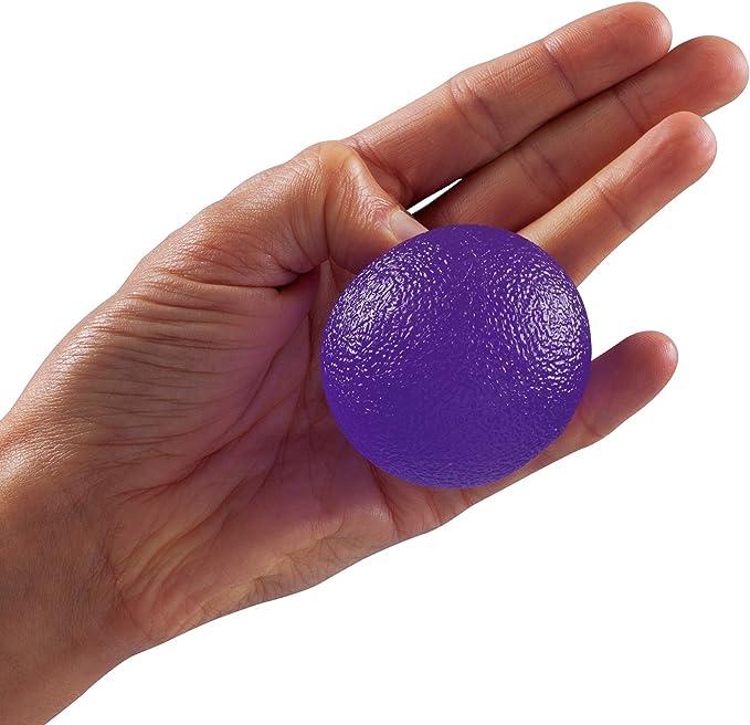 Spirit – Ejercitador Finger Trainer 3 x Balón terapéutico Mano ...