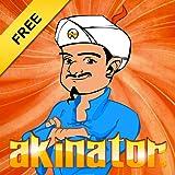 Akinator the Genie FREE