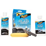 MEGUIAR'S G8800 Perfect Clarity Glass Kit, 11. Fluid_Ounces