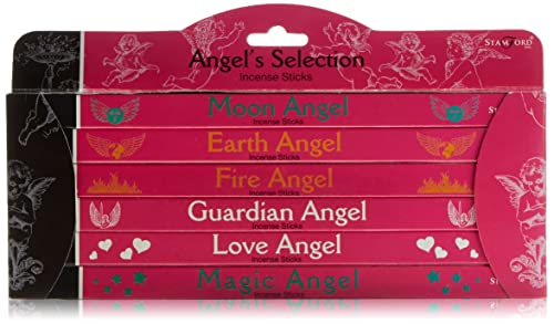 Stamford Angel Incense Gift Pack