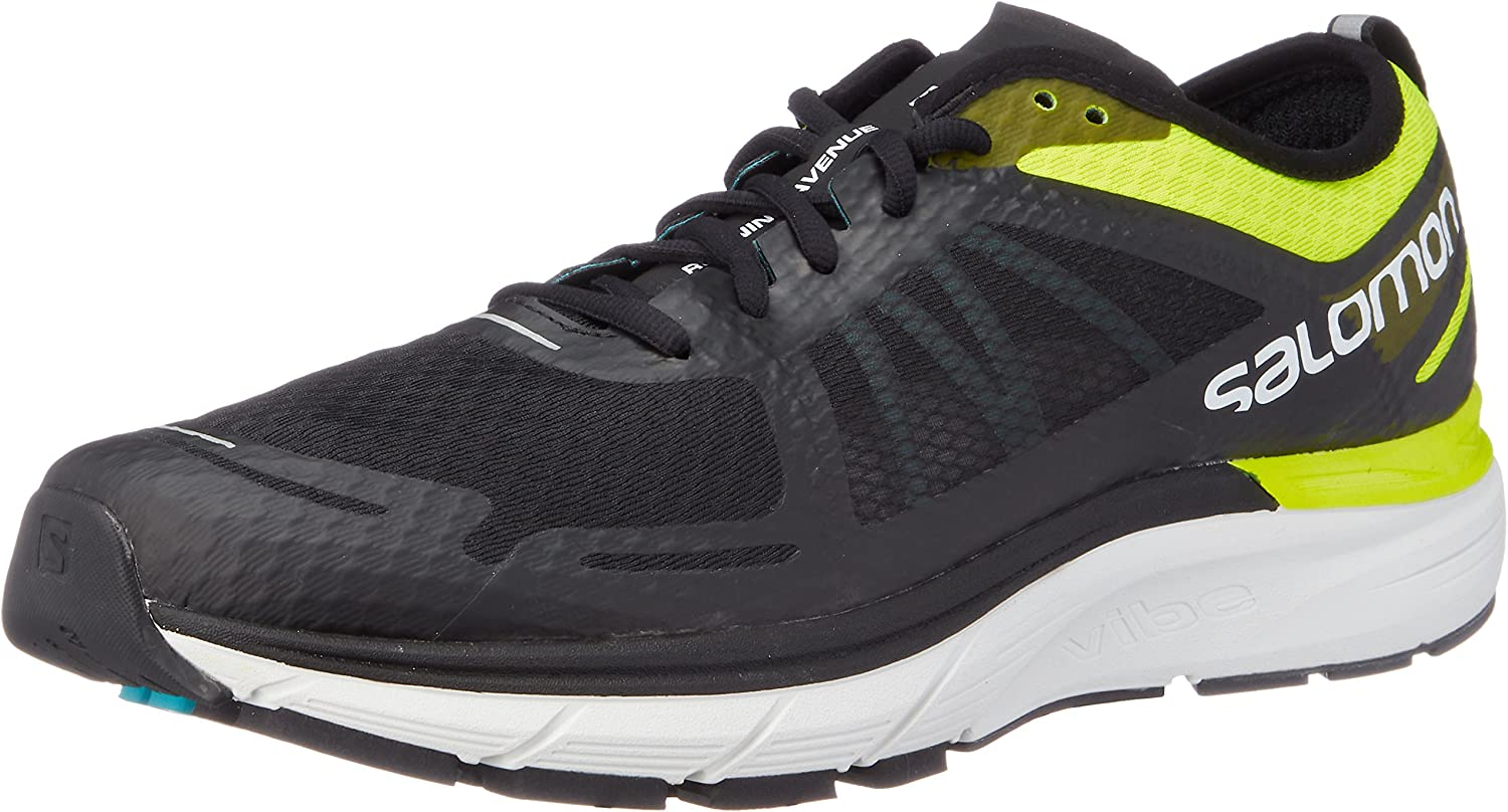 Sonic Ra Max Trail Running Shoes