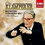 ベートーヴェン:交響曲第7番、ラモー:ガヴォットと6つの変奏曲(クレンペラー編)