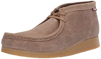 66258551dc28b CLARKS Men s Stinson Hi Fashion Boot