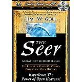 The Seer / Audio Book