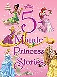 Disney Princess:  5-Minute Princess Stories (5-Minute Stories)