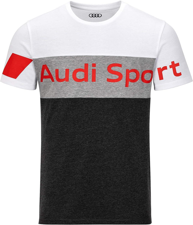 XXXL Audi Sport T-Shirt Homme