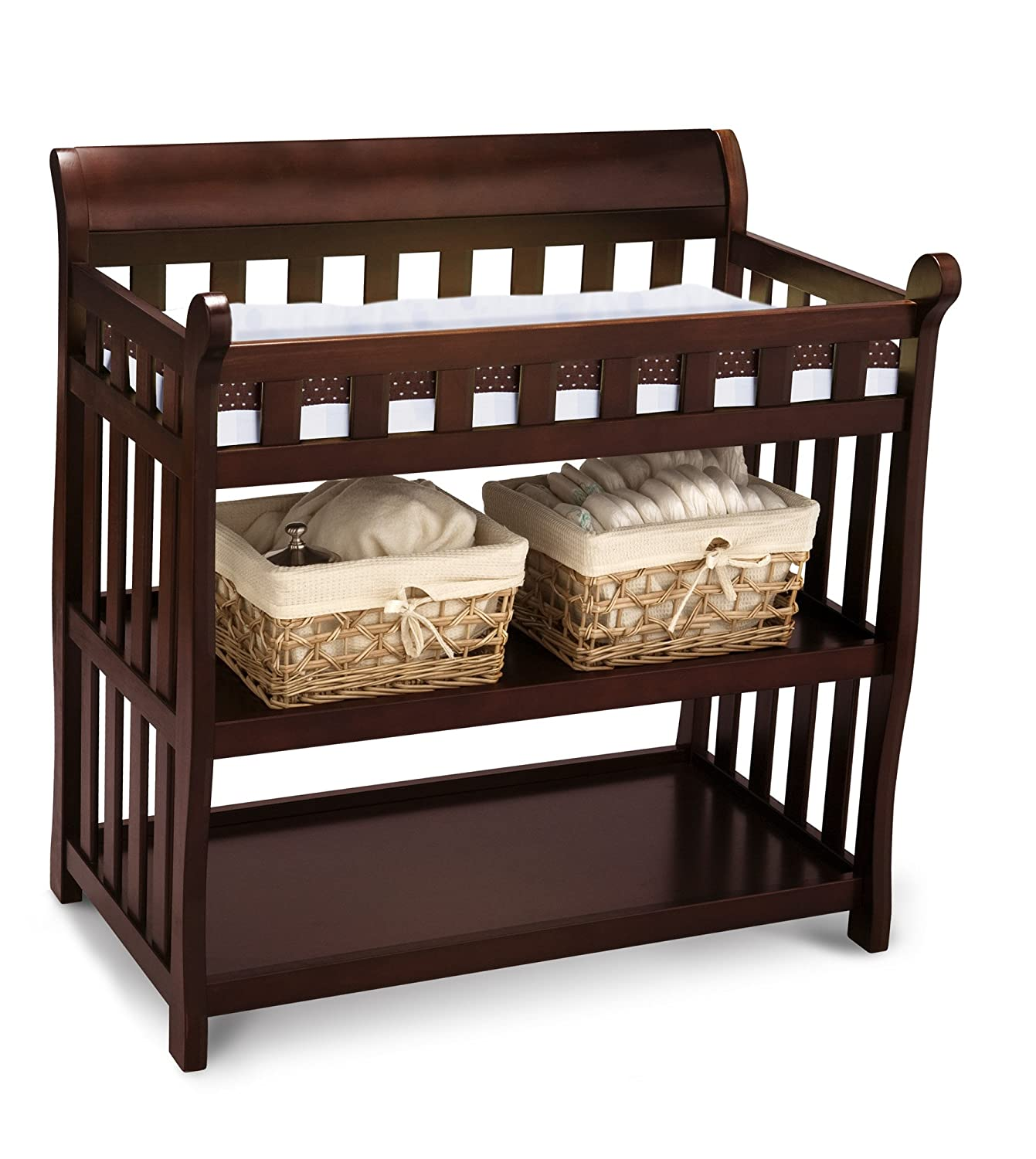 baby nursery and furniture