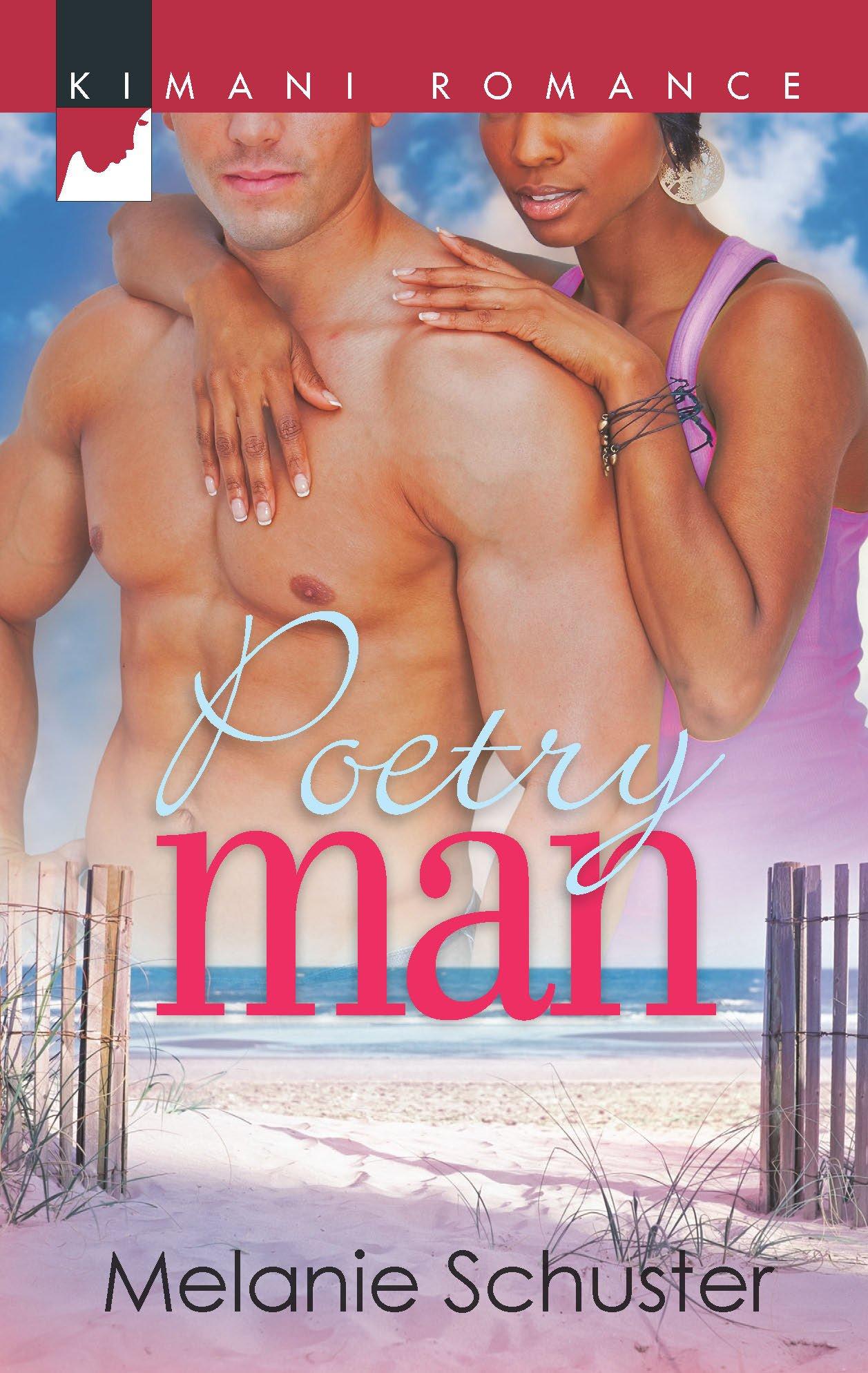 Amazon.com: Poetry Man (Kimani Romance) (9780373862856): Melanie Schuster:  Books
