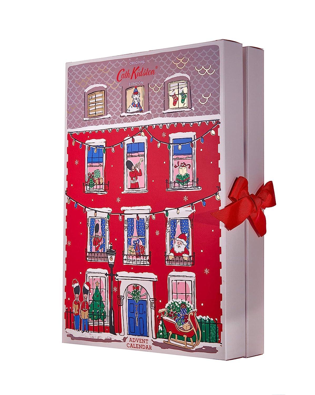 Cath Kidston Christmas Advent Calendar Heathcote & Ivory FG9711
