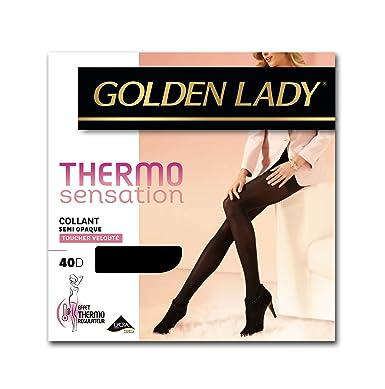 best cheap f00ec 1b52b GOLDEN LADY - Calze, donna
