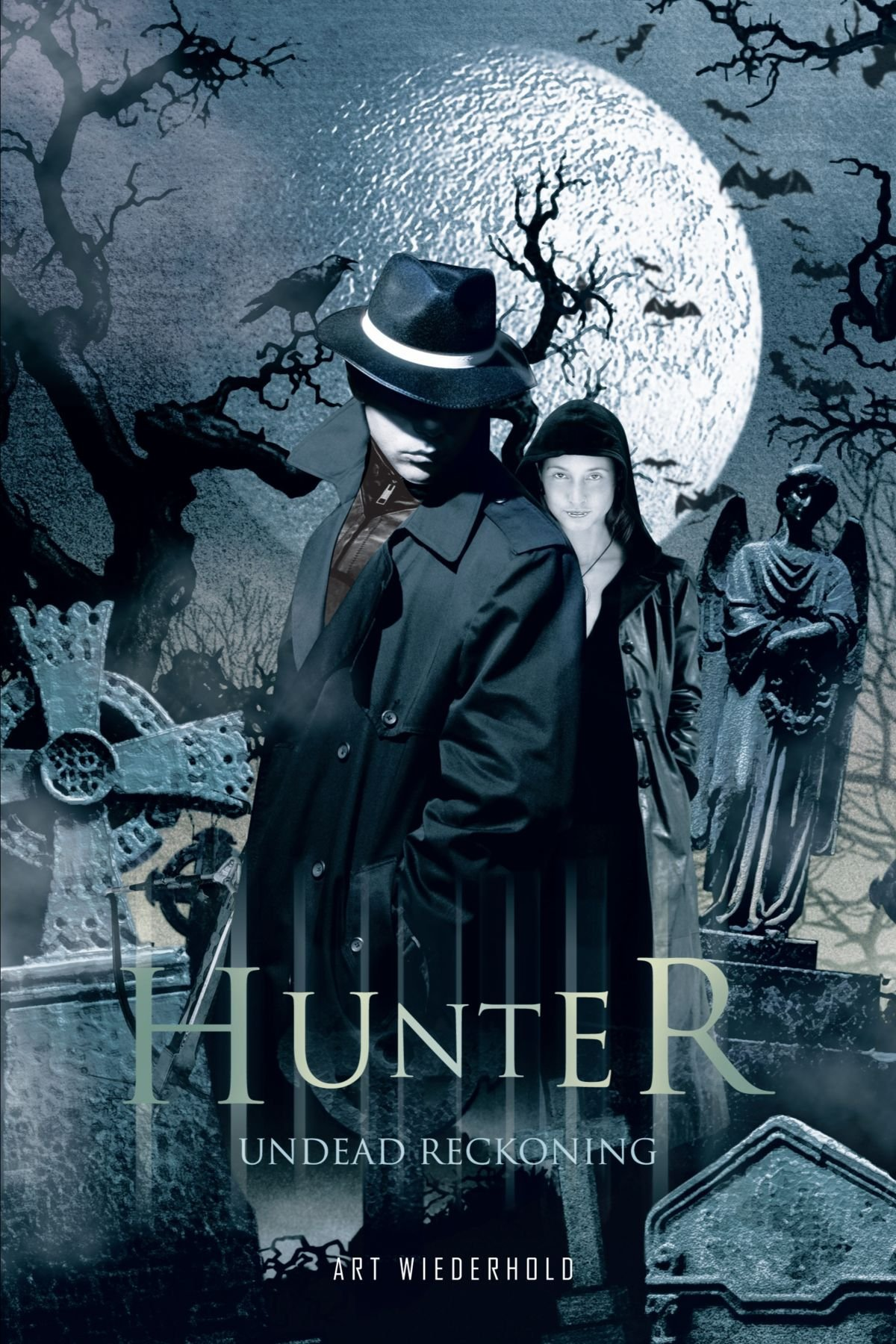 Hunter: Undead Reckoning pdf epub