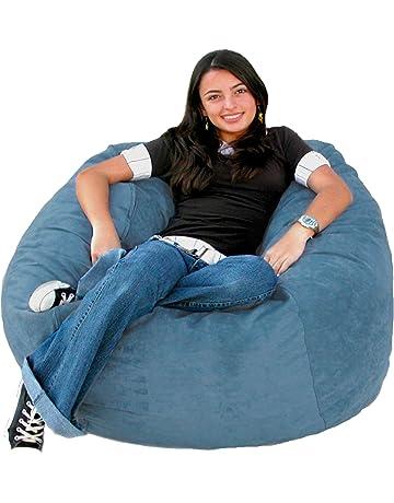 Cozy Sack Bean Bag Chair 8ac2cc531dee9