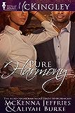 Pure Harmony (McKingley Book 4)