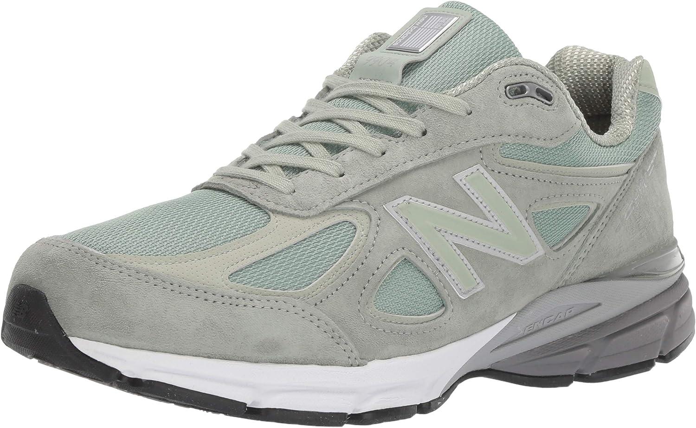 New Balance Men's 990v4 Running Shoe, 2