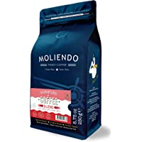 Moliendo Signature Coffee Blend ( Çekirdek ) 250 gr