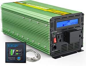 EDECOA 3000W Power Inverter