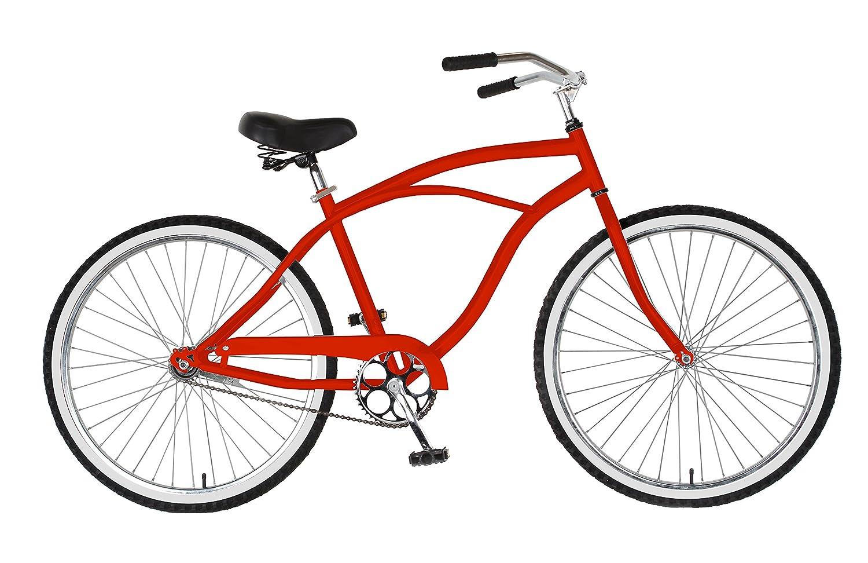 Cycle Force Cruiser Bike 26 Inch Wheels 18 Inch