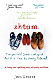 Shtum: A funny and uplifting story of families and love