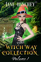 The Witch Way Collection: Volume 1 Kindle Edition