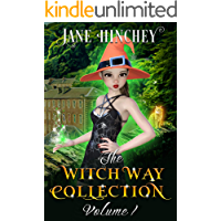 The Witch Way Collection: Volume 1