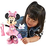 Fisher-Price - Disney Minnie Mouse – Bloomin' Bows Minnie