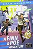 Journey to Star Wars: The Rise of Skywalker A Finn & Poe Adventure (A Choose Your Destiny Chapter Book)