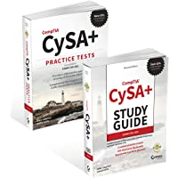 Comptia Cysa+ Certification Kit: Exam Cs0-002