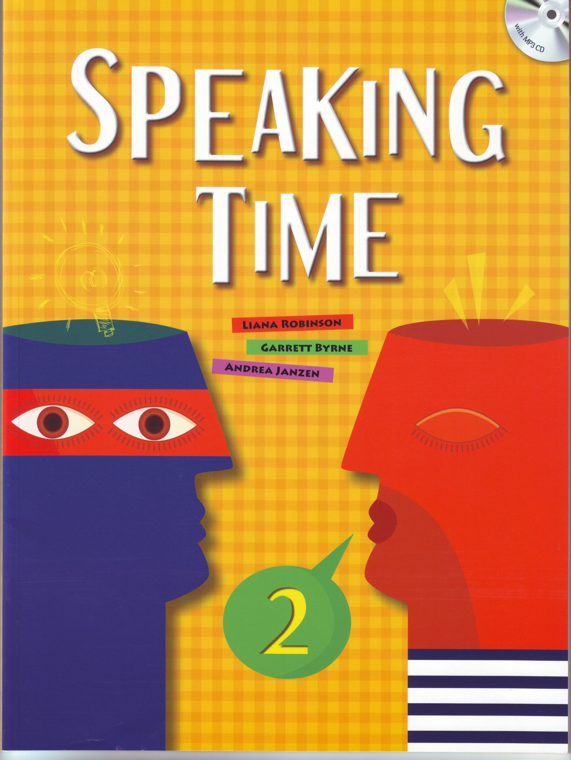 Download Speaking Time 2, w/MP3 Audio CD (Elementary Level; improve oral skills through extensive, meaningful practice) pdf