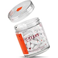 Cheers Protect Liver Capsules - Liver Support Supplement with Milk Thistle Extract & Dihydromyricetin (DHM…