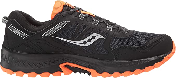 Saucony Mens Versafoam Excursion Tr13 GTX Road Running Shoe: Amazon.es: Zapatos y complementos