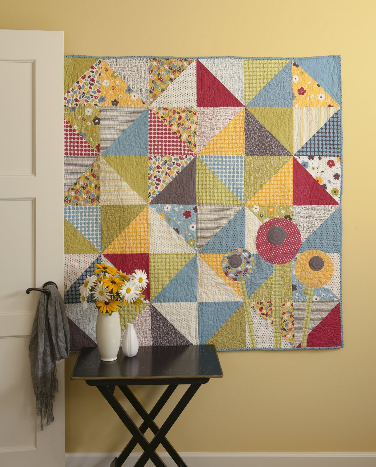 Modern Basics Easy Quilts to Fit Your Bud Space and Style Amy