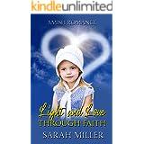 Light and Love Through Faith: Amish Romance