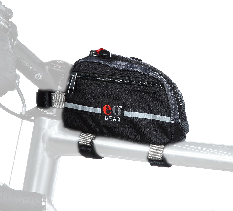 eoGEAR Large Century Bag//Gray