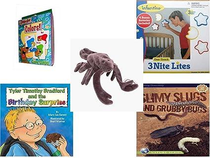 8fe2f359799 Amazon.com  Children s Gift Bundle - Ages 3-5  5 Piece  - Scooby-Doo ...