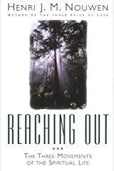 Reaching Out Kindle Edition